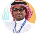 Ahmed Mohammed Babatin, Global Talent and Performance Management Director at Unilever